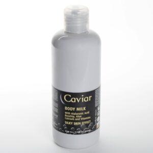 Body Milk Caviar Leche Corporal