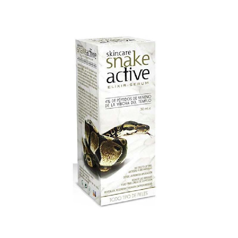 Skinkcare SnakeActive Elixir Serum