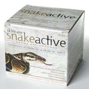 Crema Veneno de Serpiente SnakeActive