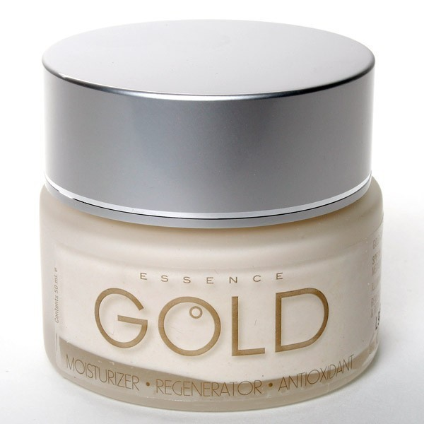 Crema hidratante anti-edad Oro Gold Essence