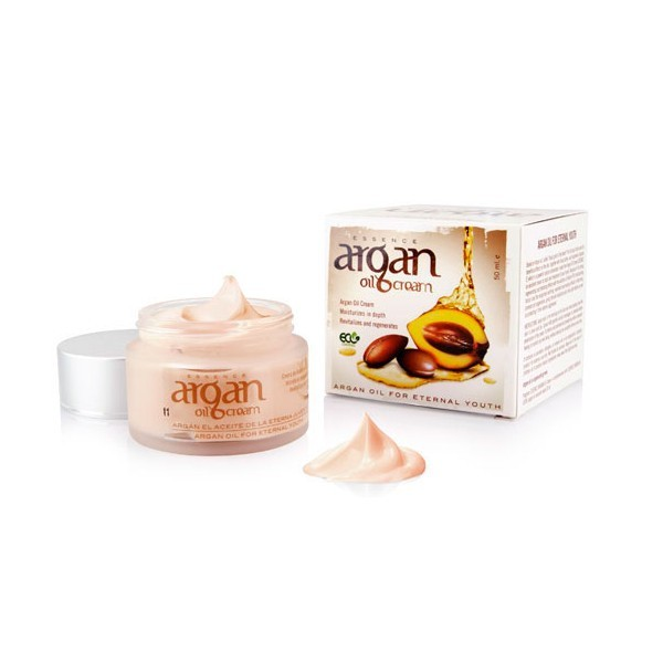 Argan Essence Oil Cream