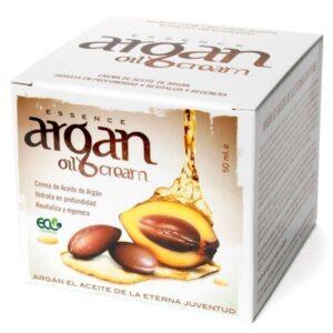 Argan Essence Oil Cream