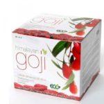 Pack Goji, Crema + Leche hidratante Bayas de Goji