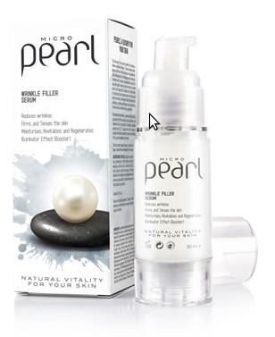 Serum Perla Micronizada 30ml Micro Pearl