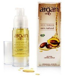 Serum de Argán 30ml 100% Natural Diet Esthetic