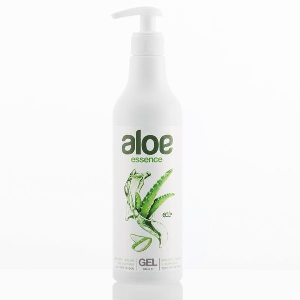 Gel Aloe Vera 100% 500ml
