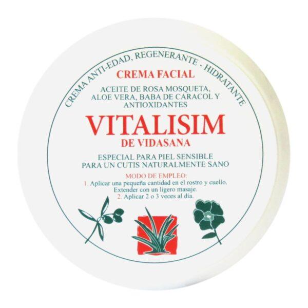 Lote Gel Sin Dolor + Crema Vitalisim II