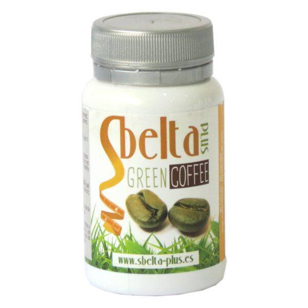 Sbelta Plus Green Coffee Complemento Alimenticio