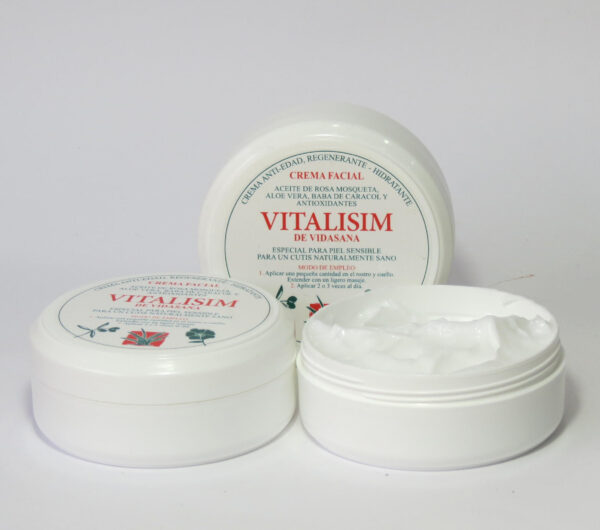Pack 3 unidades Crema Vitalisim