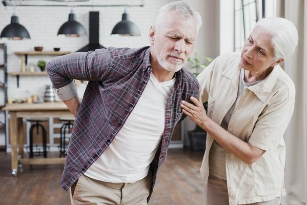 Posturas para evitar el dolor de espalda, ▷ Tienda Oficial Gel SinDolor