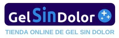 Logo GelSinDolor