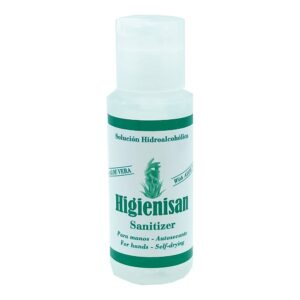 Gel HidroAlcohólico 60ml