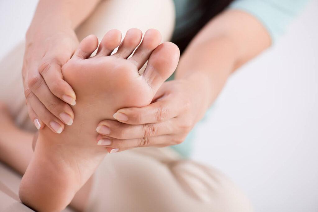 Consejos para el cuidado de los pies durante el Camino de Santiago