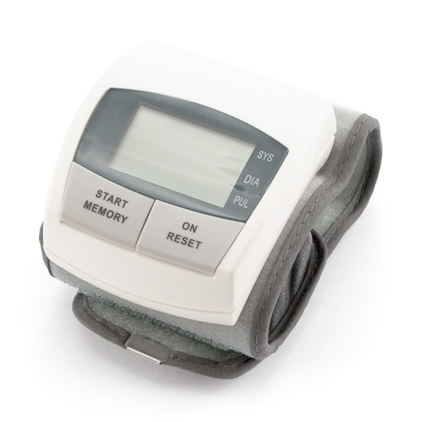tensiómetro digital muñeca