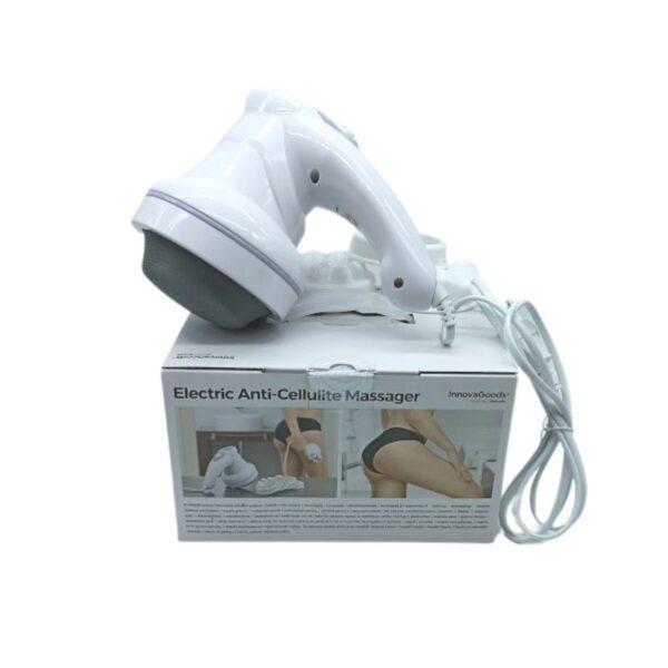 masajeador eléctrico multifuncion anticelulitis