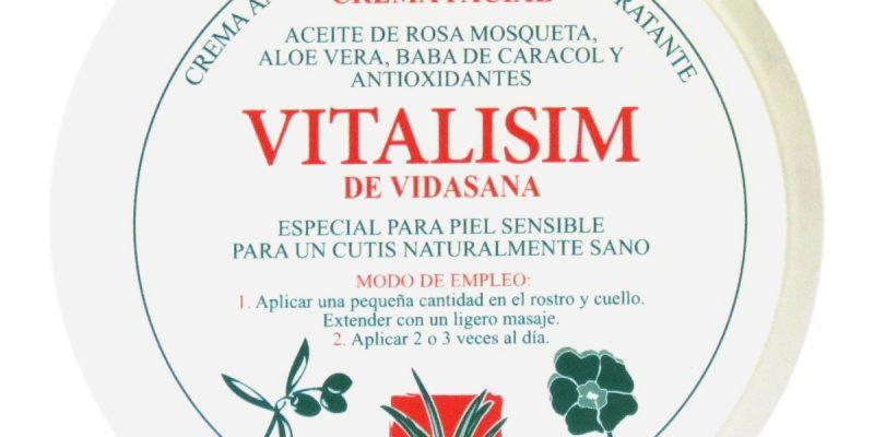 447-Crema-Baba-de-Caracol-VITALISIM-II-Vidasana