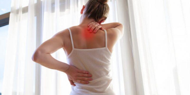 alivio dolores musculares